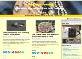 finegoldjewelry.org
