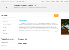 finehow.glassinchina.com