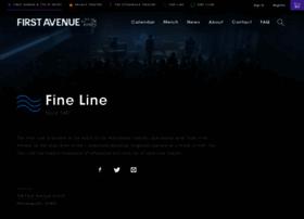 finelinemusic.com