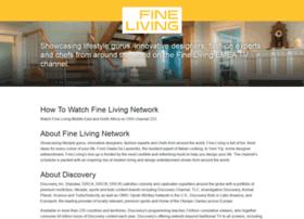 finelivingnetwork.com