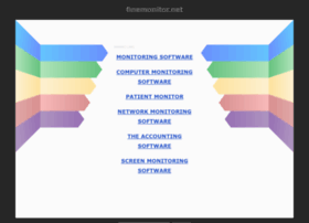finemonitor.net