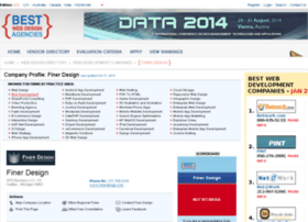 finer-design.bestwebdesignagencies.com