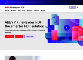 finereader.com
