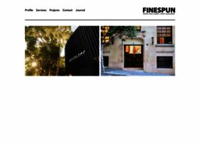 finespun.com.au