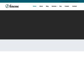 finessewebtech.com