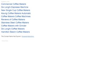 finestcoffeemakers.com
