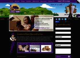 finestmanvan.co.uk