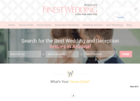 finestweddingsites.com