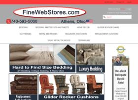 finewebstores.3dcartstores.com