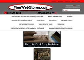 finewebstores.com