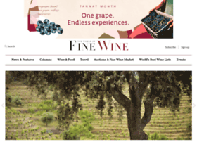 finewinemag.com