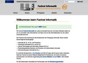 finf.uni-hannover.de