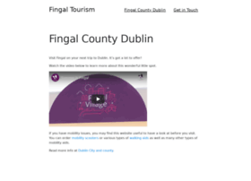 fingalceb.ie
