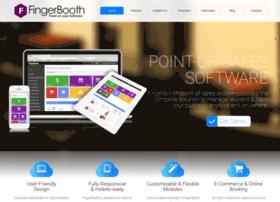 fingerbooth.com