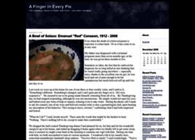 fingerineverypie.typepad.com