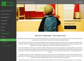 fingerkeeper.co.uk