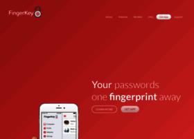 fingerkeyapp.com