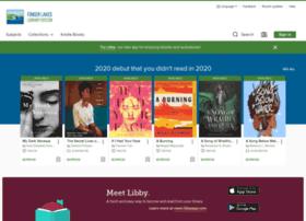 fingerlakes.libraryreserve.com
