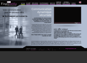 fingermedia.fr