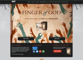 fingerofgod.wpfilm.com