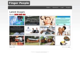 fingerpeople.co.uk