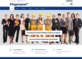 fingerpost.in