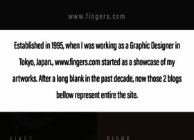 fingers.com
