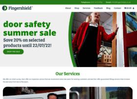 fingershield.co.uk