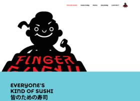 fingersushi.com