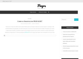 fingrs.com.br