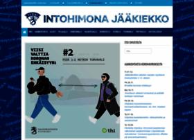 finhockey.fi