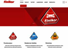 finikor.com