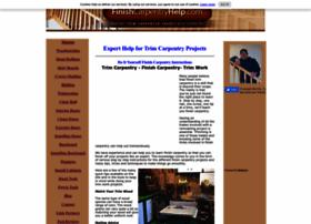 finishcarpentryhelp.com