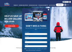 finishdishwashing.com
