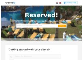 finishedwebsites.nl