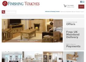 finishingtouches4u.co.uk