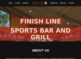 finishlinesportsgrill.com