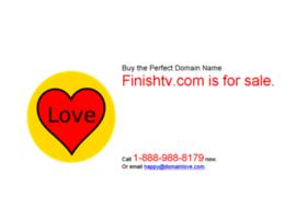 finishtv.com