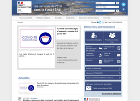 finistere.gouv.fr