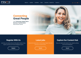 finite.com.au