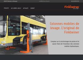 finkbeiner-france.fr