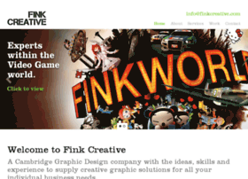 finkcreative.com