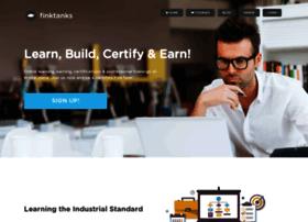 finktanks.com