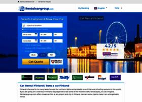 finland.rentalcargroup.com