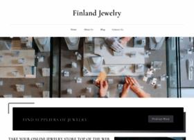 finlandjewelry.com