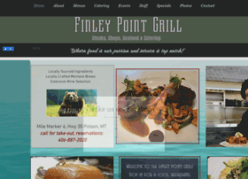 finleypointgrill.com