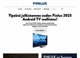 finlux.fi