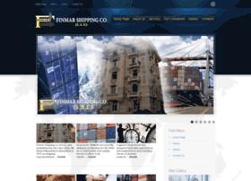 finmarshipping.com.eg