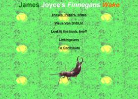 finneganswake.info