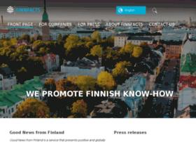 finnfacts.com